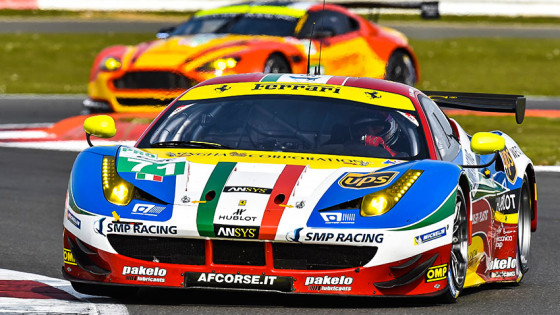 FIA WEC Championship